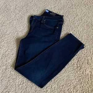 7 For All Mankind Jeans - 7 for all mankind ankle skinny jeans